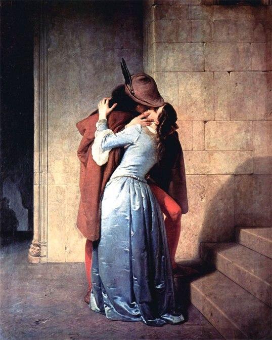 Il-Bacio-Francesco-Hayez-1859
